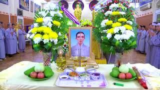Hộ Niệm Hương Linh Nguyễn Văn Chu mất ngày 18 01 2017