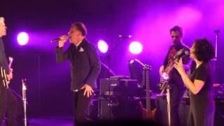 Deacon Blue - Your Swaying Arms - London Royal Albert Hall 16th September 2013