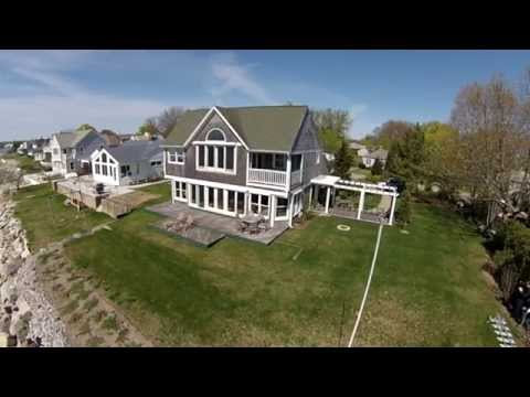 Waterfront North Kingstown RI Real Estate - Shore Acres