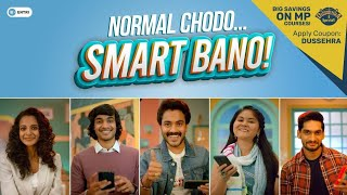 Normal Chodo, Smart Bano! with Entri App - India's Best Learning App for Job Skills screenshot 2