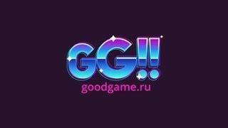 GoodDate с Саеской и конем 2019 (2 часть)