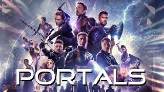 Lagu Portal