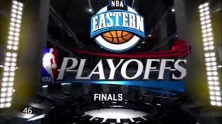 Chris Smoove Top 100 Plays (NBA 2K11-15) thumbnail