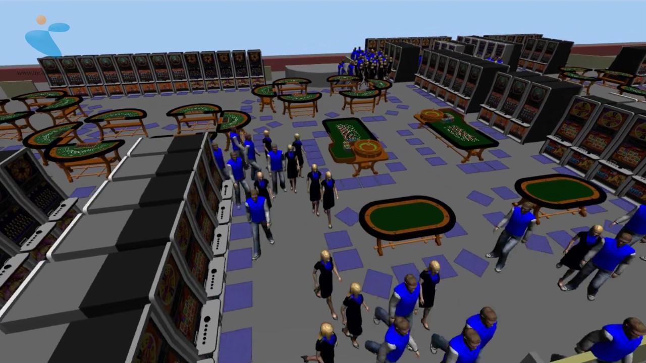 Simulation casino atlantic casino city review