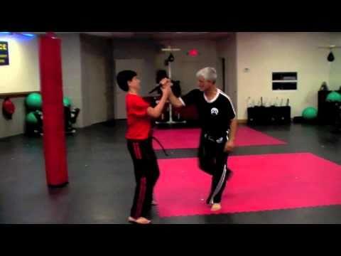 Gracie Self Defense Techniques