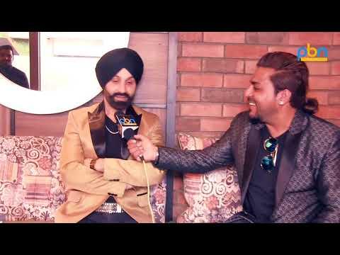 Sukshinder Shinda Interview | Entertainment Da Ghaint Show | PBN USA