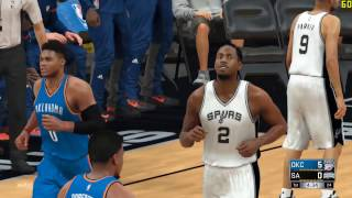 HOW TO FIX NBA 2K17 FPS.