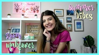 Room Makeover - Summer Vibes   katerinaop22