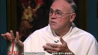 Fr.  Brian Mullady, O.P.: A Life-long Catholic - The Journey Home (9-8-2008)