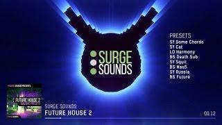 Future House | Oliver Heldens, Don Diablo, Tchami Presets