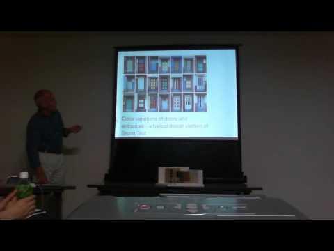 Presentation for MCH by Sasaki Associates (2014.07.26)