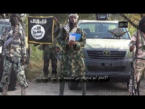 Boko Haram is responsible for recent attacks northeastern Nigeria - Abubakar Shekau