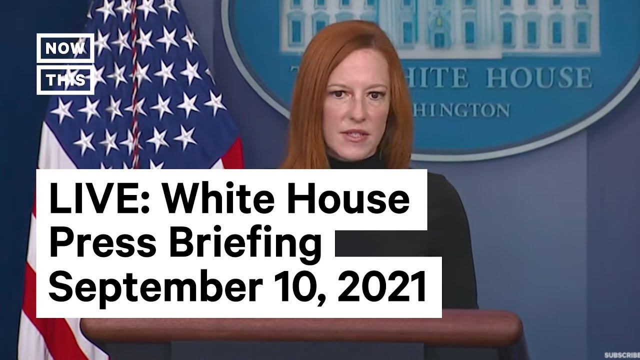 """Pressesprecher des Weißen Hauses bezeichnet Geimpfte als """"Markierte"""" – Mark of the Beast – Zeichen der Bestie!"""