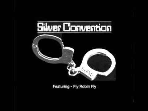 SIlver Convention - Save Me (Full Album)