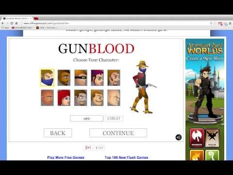 gunblood