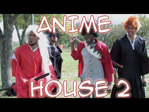 ANIME HOUSE 2