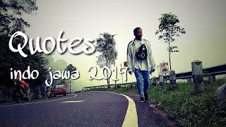 Gambar cover VIDEO QUOTES INDO JAWA TERHITS 2019