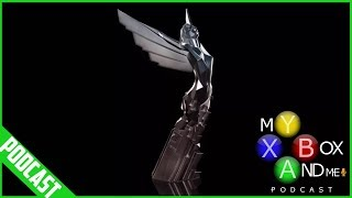 The Game Awards 2017 Winners - My Xbox And Me Episode 109