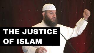 The Justice of Islam | Sh. Dr. Haitham al-Haddad