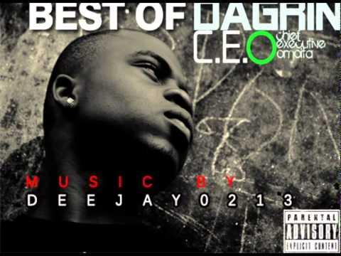 Deejay0213 - Best of Dagrin
