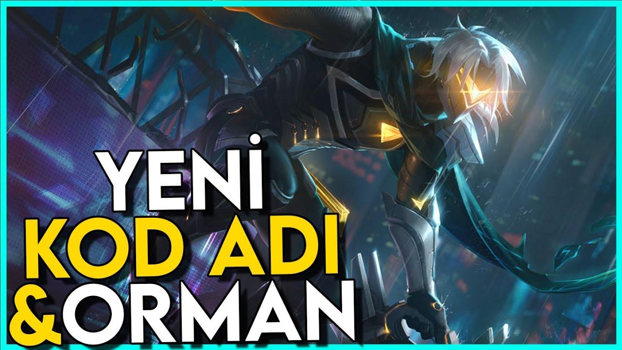 KOD ADI: Mordekaiser - Kostüm Tanıtımı   League of Legends
