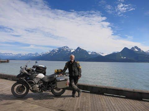 Steves Alaska Adventure