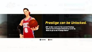 3on3 Freestyle - How to Level Up Characters PS4 PRO