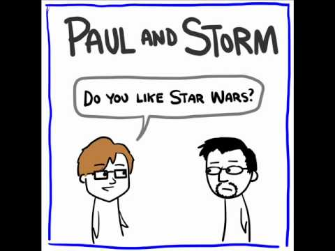 Paul and Storm - The Way-too-Early Christmas Song