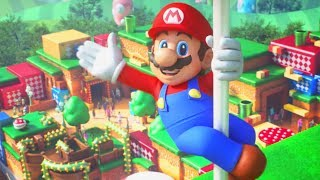 Super Nintendo World revealed for Universal Studios Japan, opening 2020