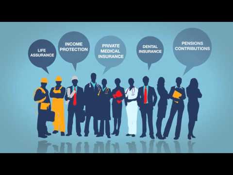 Employee Benefits - What your company needs to know now