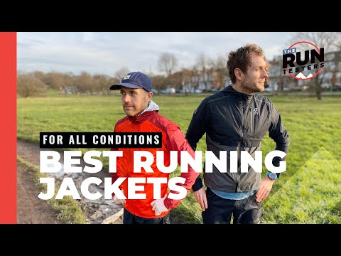 Best Running Jackets for All Conditions 2020 | Featuring On, Gore, Salomon, Soar, New Balance