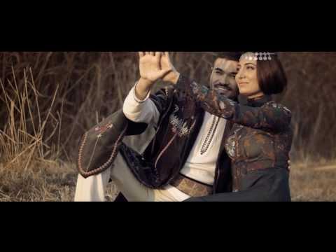 Andre-Sari Aghjik/Սարի Աղջիկ [HD]