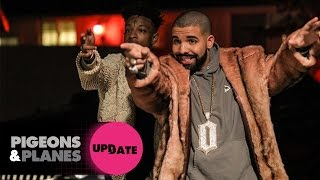 What is a Drake Cosign Really Worth? | Pigeons & Planes Update