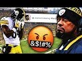 The REAL Reason Why Antonio Brown Wants to Leave Pittsburgh