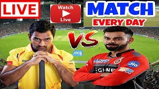 Free IPL Live Streaming - Today Ipl Match Live Cricket Score - ipl score