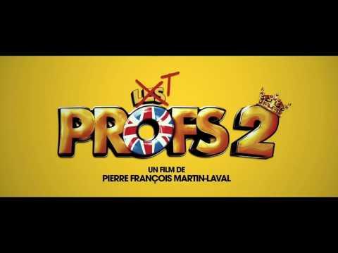 Les Profs 2  Učitelé na zakázku 2  HD 2015