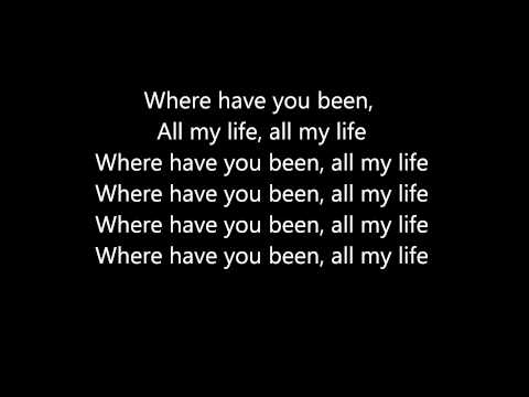 Cimorelli - Where Have You Been (Rihanna) Lyrics