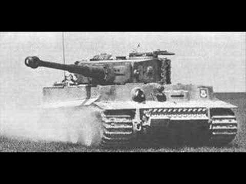 ww11 german armour - YouTube