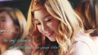 Cover images Kim Taeyeon - And One [ENG SUB]