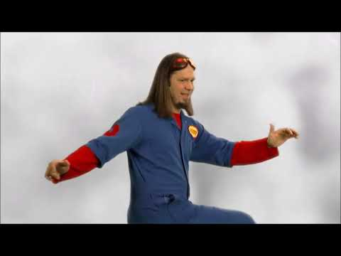 Imagination Movers Brainstorming