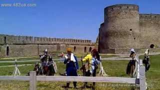 Крепость Аккерман, Белгород-Днестровский(, 2013-06-12T21:09:56.000Z)