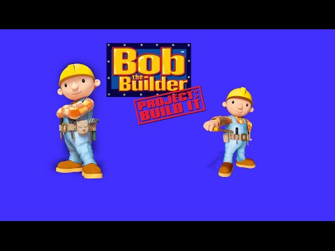 Bob The Builder Video Compilation Learning Fun Numbers Colors Sizes letter