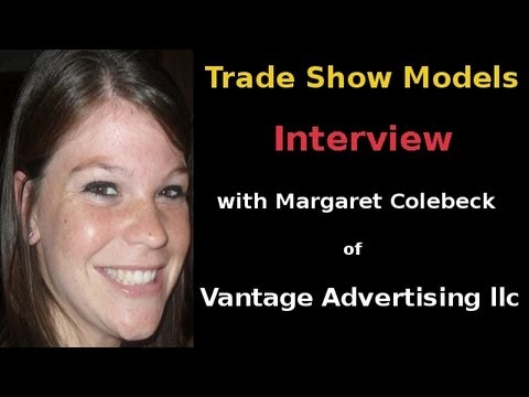 Learn why Trade Show Modeling may be the Best way to Kick Start your Modeling Career