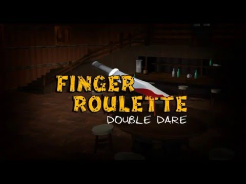Finger roulette 2 knife game android apps on google play