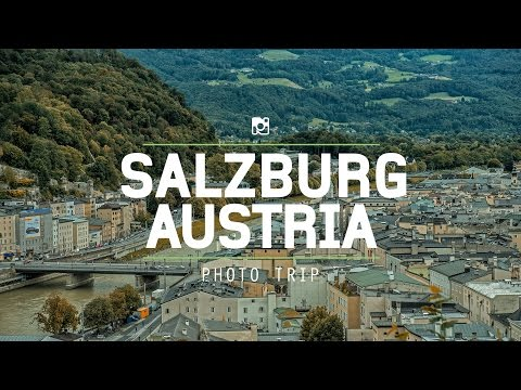 Photo-trip to Salzburg Austria with some awesome bloggers and @salzburg_info