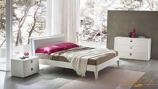 видео Элитные спальни, Италия. Купить итальянскую спальню в Москве
