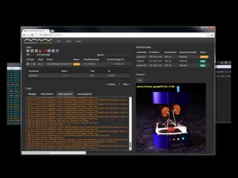 Maxwell Render V3.1 Features - TP Network (with Subtitles)