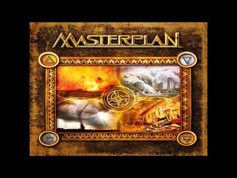 Masterplan - Spirit Never Die