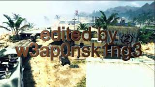 Call of Duty Black Ops | Trailer de xPlosion Gaming | Edit by w3ap0nsk1ng3