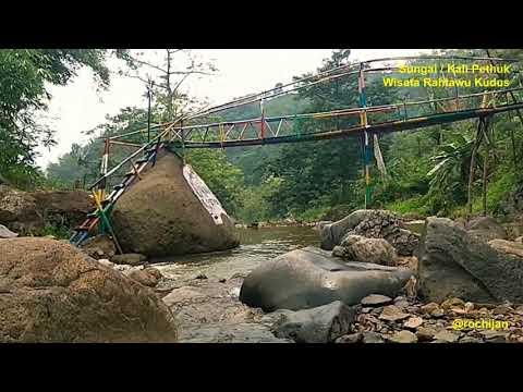 wisata-alam-rahtawu-gebog-kudus:-jalur-naga,-taman-tirta-&-kali-pethuk-||-exotisme-jawa-tengah